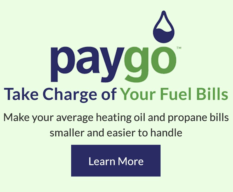 paygo - Pay As You Go!